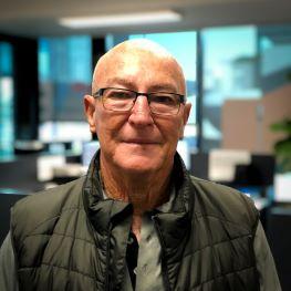 David Mays-Building Supervisor