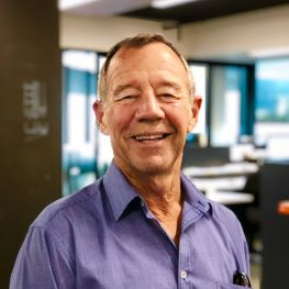 Leo Botham-Regional Construction Manager