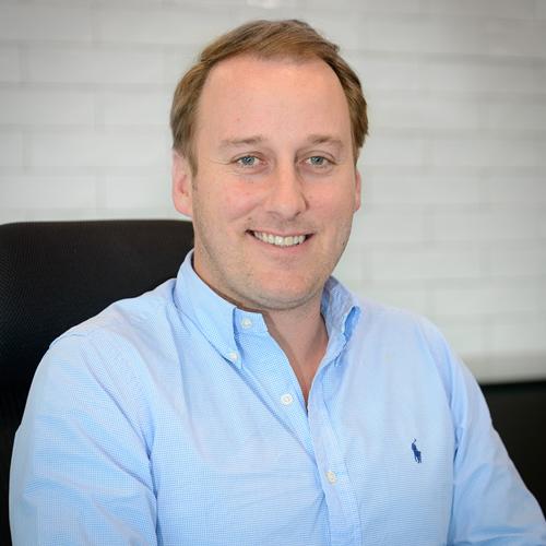 Fletcher Davies - Business Development Manager