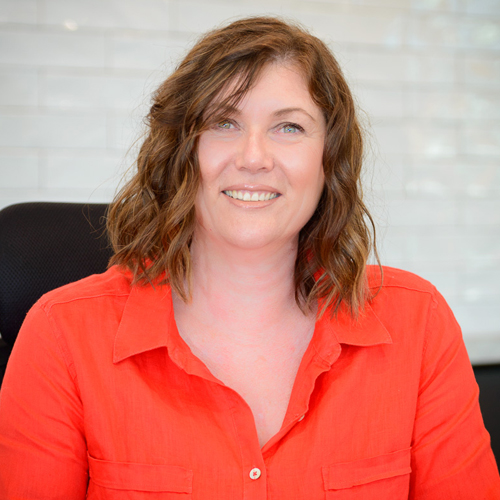 Robynne Murray-Design & Drafting Manager